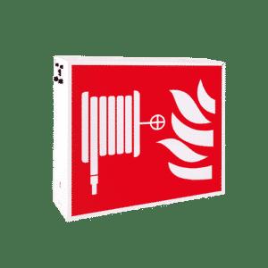 ป้ายไฟตู้อุปกรณ์ดับเพลิงฉุกเฉิน EXFH